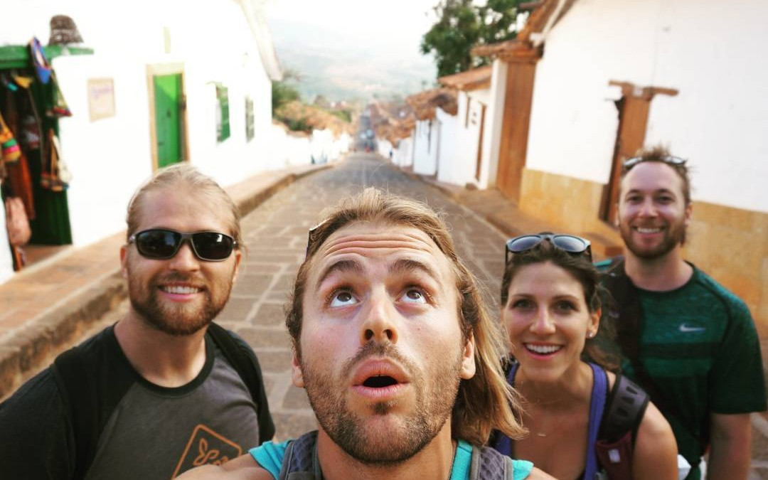 My Total Cost Backpacking Two Months In South America