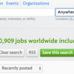 Use These Four Websites to Find Your Next International Job