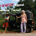 A Three Wheel Appeal For Adventure Travel: How a tuk tuk and tent made Sri Lanka unforgettable